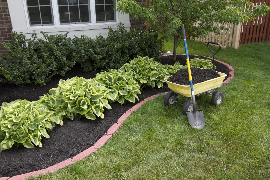 Livonia MI Landscaping - Design & Maintenance | A-Team Hardscapes - maintenance